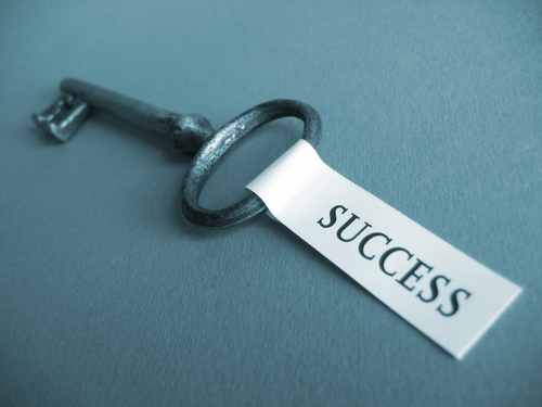 key-success